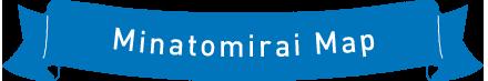 Minatomirai Map