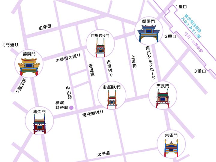 map-chinatown