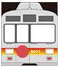 大井町駅にてAM11時頃より出発式開催!